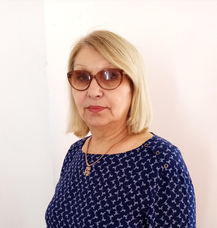 Будько Изольда Николаевна